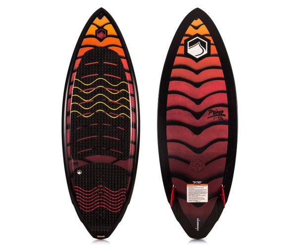 Liquid Force Primo 5'1'' 2019