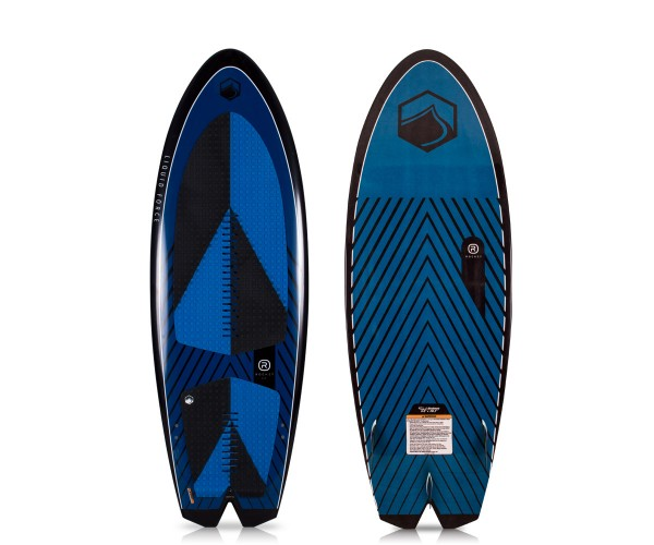 Liquid Force Rocket 5'0'' 2019