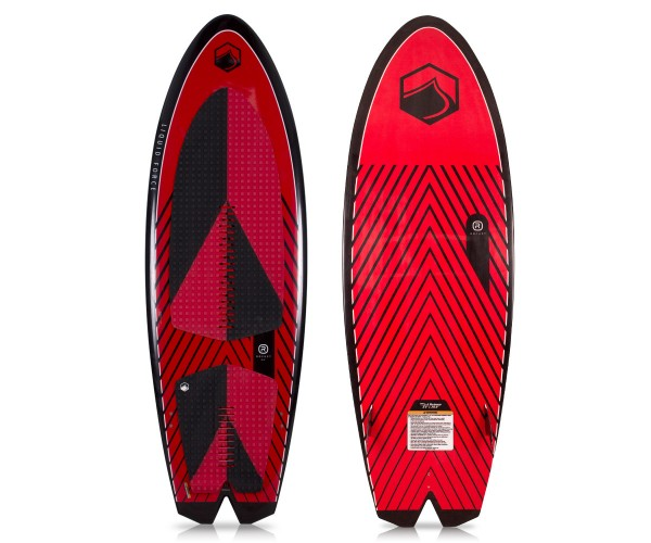 Liquid Force Rocket 5'4'' 2019