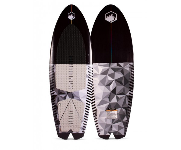 Liquid Force Rocket 5'4'' 2020