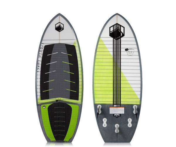 Liquid Force Dart 4'8'' 2018