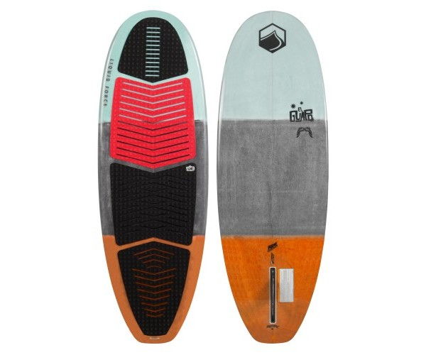 Liquid Force Guapo 5'2'' 2018