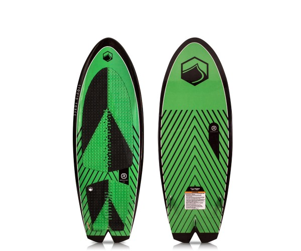 Liquid Force Rocket 4'8'' 2019
