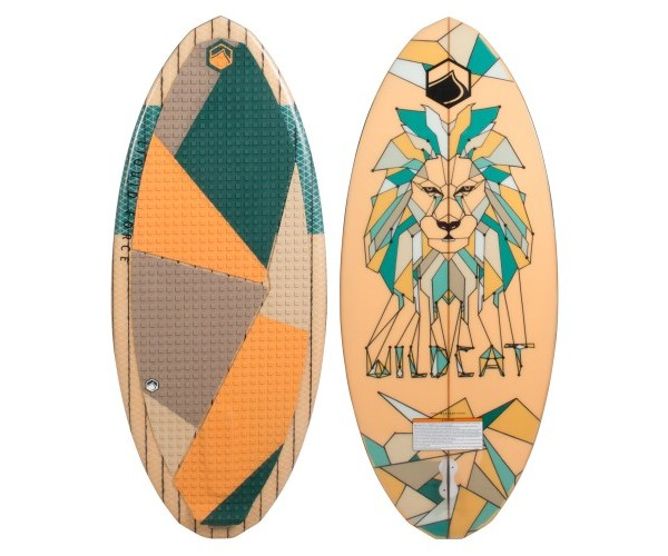 Liquid Force Wildcat 2018