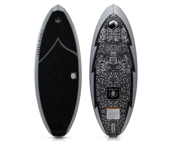 Liquid Force Wildcat 56'' 2019