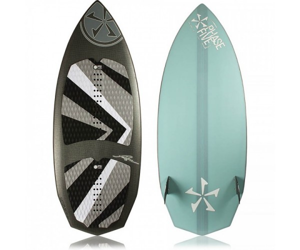 Phase 5 Aku Surf 53''