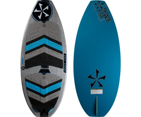 Phase 5 Hammerhead  Limited Ghost 53'' 2019
